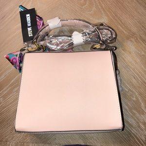 Steve Madden Bags - STEVE MADDEN BLUSH BREESE CROSSBODY BAG
